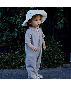 MARLMARL(Baby&Kids)/マールマール アウトドアハット・プレイウエアセット styling box OSP8