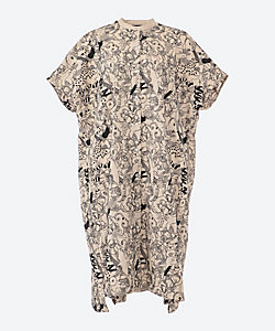 marble SUD(Women/大きいサイズ)/マーブルシュッド EMB メンバーズOP