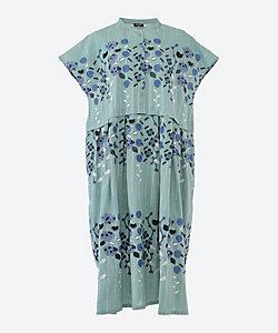 marble SUD(Women/大きいサイズ)/マーブルシュッド Floral OP
