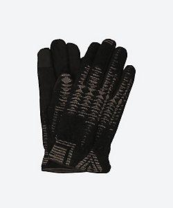 PENDLETON (Men)/ペンドルトン メンズ手袋