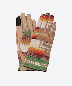 PENDLETON (Men)/ペンドルトン レディース手袋