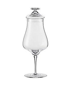 ZWIESEL/ツヴィーゼル ザ・ファースト 蓋付ウイスキーノージンググラス