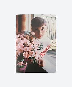 オードリー・スタイル 飾らない生き方/オードリー・スタイル カザラナイイキカタ B6ノート 花束