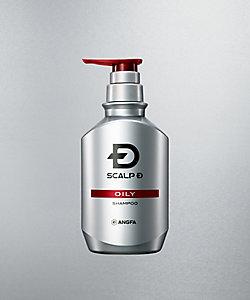 SCALP D(Men)/スカルプD 薬用スカルプOシャンプーNK14【医薬部外品】