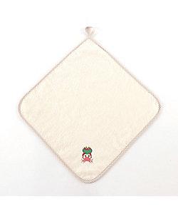 HOTMAN/ホットマン ものがたり(刺繍)ウォッシュタオル