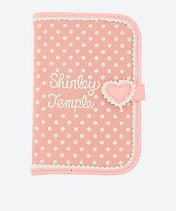 SHIRLEY TEMPLE(Baby&Kids)/シャーリーテンプル 母子手帳ケース