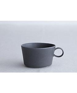 yumiko iihoshi porcelain/ユミコ イイホシ ポーセリン unjour apres midi cup (cup M)