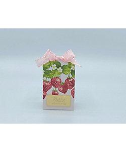 <フィリーチョコレート>×<シャーリーテンプル>/<フィリーチョコレート>×<シャーリーテンプル> ストロベリーガーデンBOX(ピンク)【チョコレート】