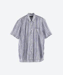 CLASSIC THE BROWNS(Men)/クラシック ザ ブラウンズ 半袖シャツ 39207