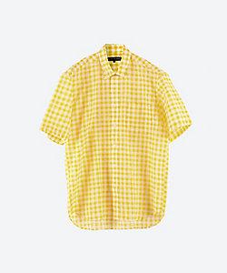 CLASSIC THE BROWNS(Men)/クラシック ザ ブラウンズ 半袖シャツ 39208