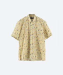 CLASSIC THE BROWNS(Men)/クラシック ザ ブラウンズ 半袖シャツ 39210