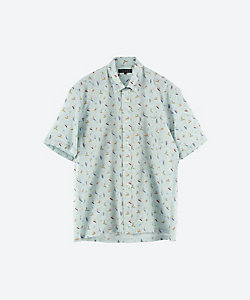 半袖シャツ 39211