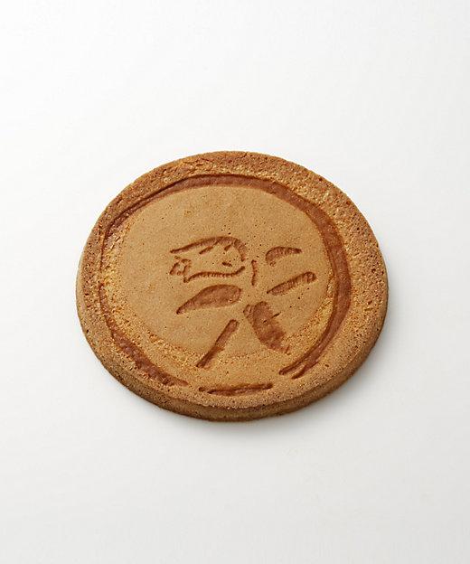 <柴舟小出/シバフネコイデ> 石川 三作煎餅(和菓子)【三越伊勢丹/公式】