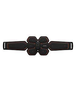 SIXPAD/シックスパッド Abs Belt(アブズベルト)S/M/Lサイズ(ウエスト58cm~100cm)