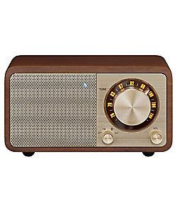 Sangean/サンジーン FMラジオ・Bluetoothスピーカー