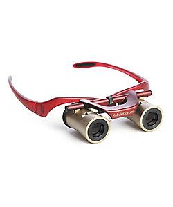kabukiGlasses(Men)/カブキグラス カブキグラス/双眼鏡 観劇・コンサート・スポーツ観戦