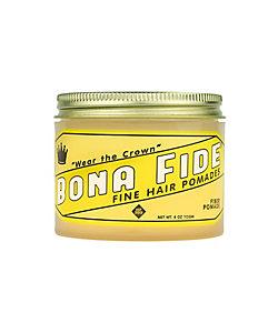 Bona Fide Pomade/ボナファイド ポマード ファイバーポマード