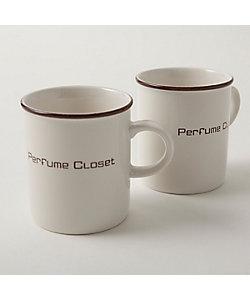 PERFUME CLOSET/パフュームクローゼット パフュームクローゼット マグカップ 1P
