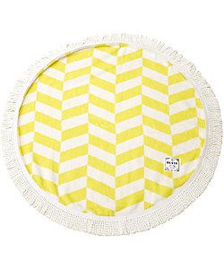 Round& Round Round towel chibiサイズ