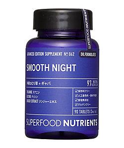 SUPERFOOD NUTRIENTS/スーパーフード ニュートリエンツ SMOOTH NIGHT(スムース ナイト)