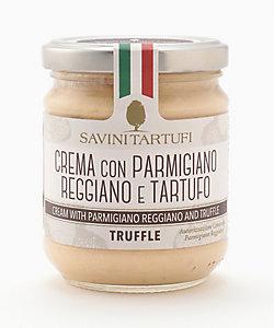 SAVINI TARTUFI/サヴィーニ タルトゥーフィ パルミジャーノレッジャーノのトリュフのクリーム M