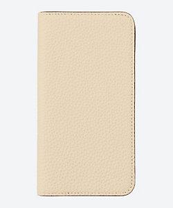 BONAVENTURA(Women)/ボナべンチュラ 銀座三越限定カラー ダイアリーケース バイカラー(iPhone 11Pro)