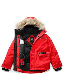 CANADA GOOSE (Baby&Kids)/カナダグース 4595K LYNX PARKA