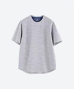 【紳士大きいサイズ】クルーTシャツ