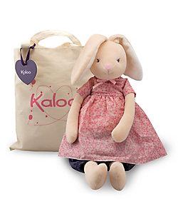 KALOO(Baby&Kids)/カルー プティローズ・うさぎドールL