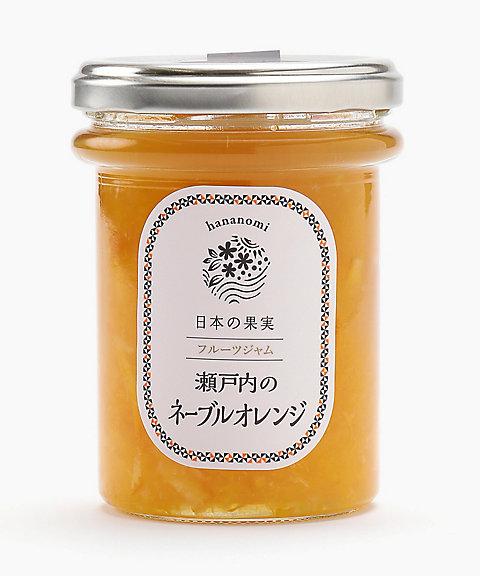 <はなのみ> 瀬戸内のネーブルオレンジ【三越・伊勢丹/公式】