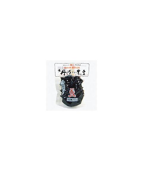<北尾>京・丹波ぶどう黒豆 煮豆パック 150g 【三越・伊勢丹/公式】