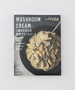 ISETAN MITSUKOSHI THE FOOD/イセタン ミツコシ ザ フード 3種のきのこの濃厚クリームソース