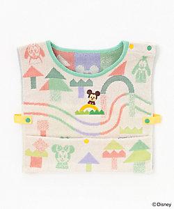 KIDEA(Baby&Kids)/キディア TUNAGARU MORI ベスト型タオル