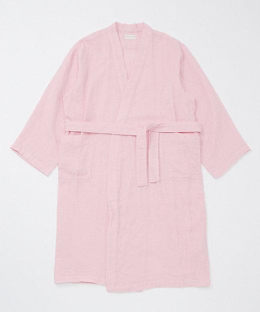 <UCHINO/ウチノ> マシュマロガーゼローブ S ピンク【三越伊勢丹/公式】