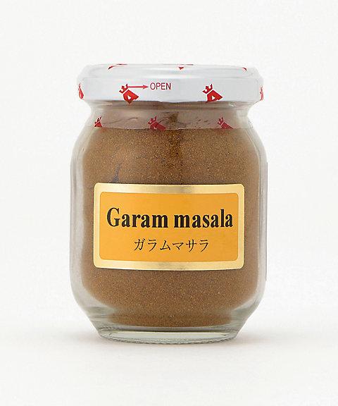 <朝岡スパイス>ガラムマサラ M 【三越・伊勢丹/公式】