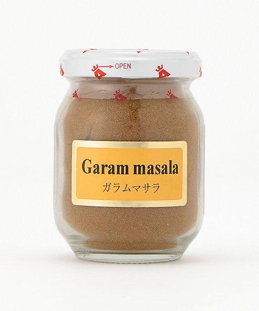 <朝岡スパイス> ガラムマサラ M【三越伊勢丹/公式】