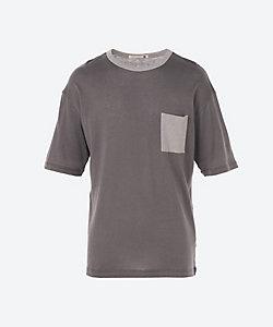ITA(Men)/イータ ラウンジウエア 半袖Tシャツ