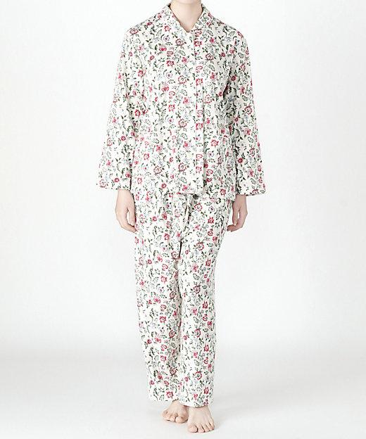 <WIND/ウィンド> ナイトウェア 接結天竺花柄プチサイズ (レディス) ピンク【三越伊勢丹/公式】