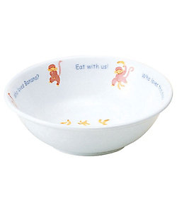 NARUMI/ナルミ みんなでたべよっ!おやつ皿