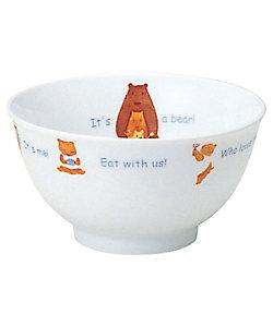 NARUMI/ナルミ みんなでたべよっ!飯茶碗