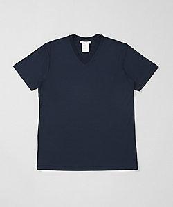 MXP(Men)/エムエックスピー Fine Dry Short Sleeve V‐Neck(MX16102)