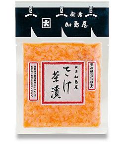 新潟 加島屋/カシマヤ さけ茶漬 袋