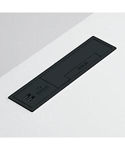 イトーキ/イトーキ オプションパーツ USB-A×2口コンセント