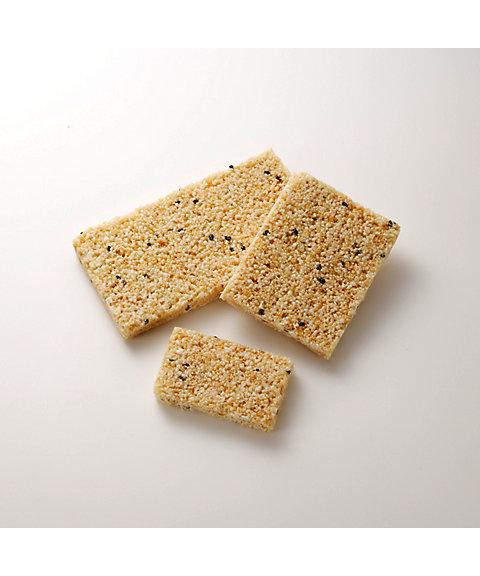 <つのせ/ツノセ> 大阪 粟おこし(和菓子)【三越・伊勢丹/公式】