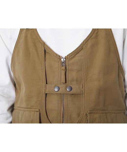 ベスト TAKIBI Duck Vest JK 20AU106