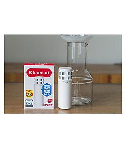 Cleansui/クリンスイ クリンスイ ポット型浄水器用カートリッジ/2個入り