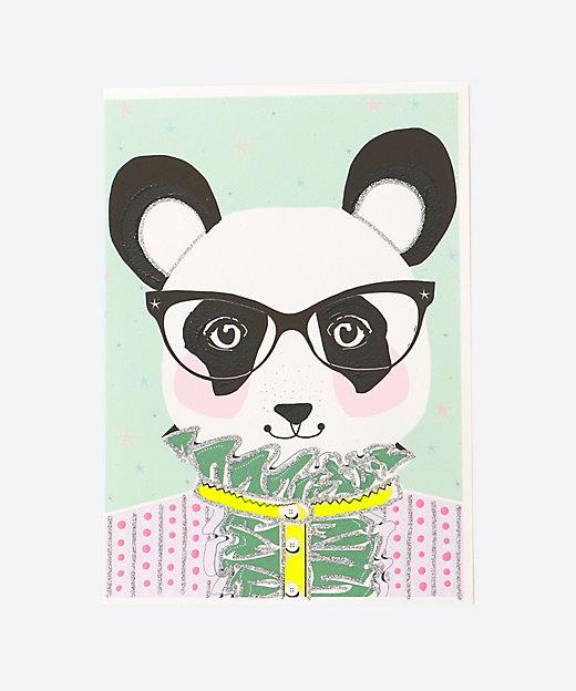 <verrier/ヴェリエ> lady panda【三越伊勢丹/公式】