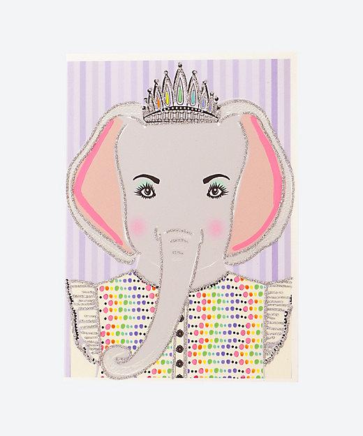 <verrier/ヴェリエ> elephant extraordinaire【三越伊勢丹/公式】
