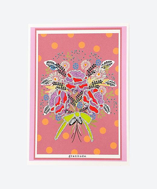 <verrier/ヴェリエ> GRATITUDE PINK【三越伊勢丹/公式】