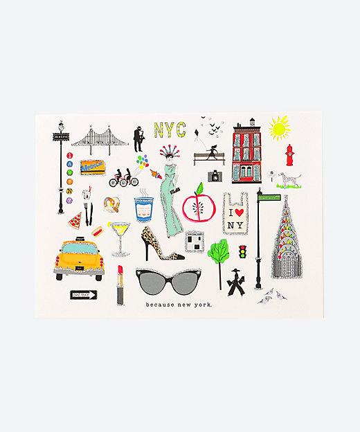 <verrier/ヴェリエ> BECAUSE NEW YORK【三越伊勢丹/公式】